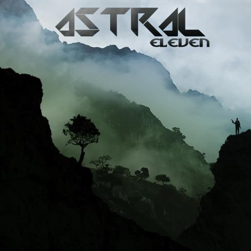 'Eleven' Cover
