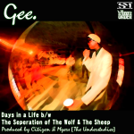 Gee-Single-Art