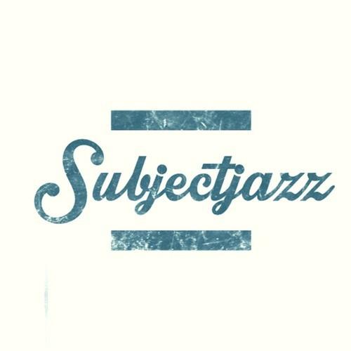 SubjectJazz Logo