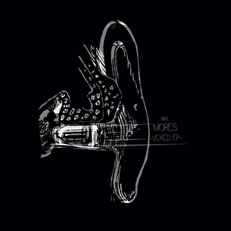 Vexed-EP-Art
