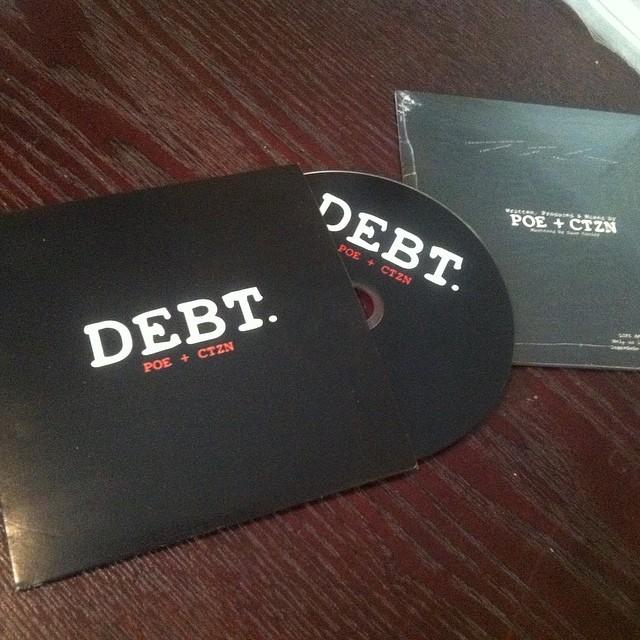 debt cds
