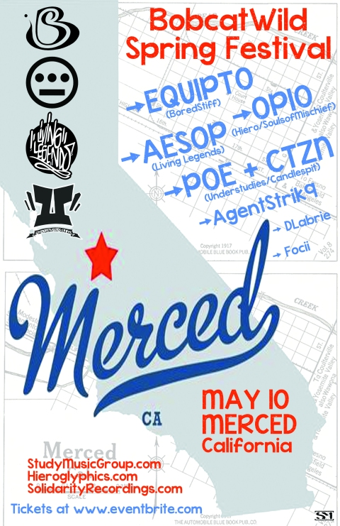 merced flier copy