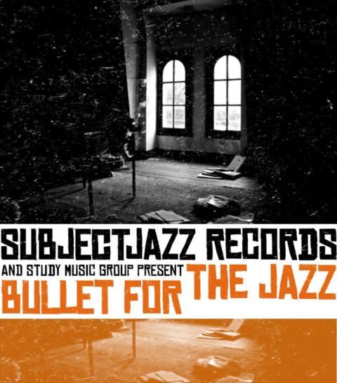 Bullet COVER ART