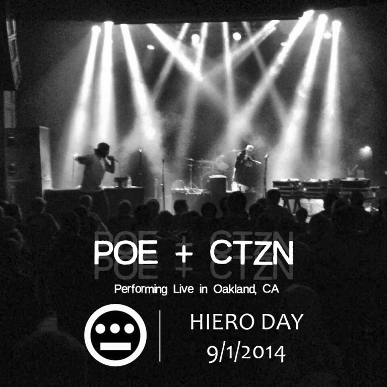 Poe-CTZN-Hiero-Day